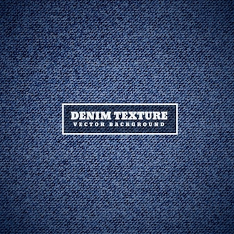 texture denim en bleu