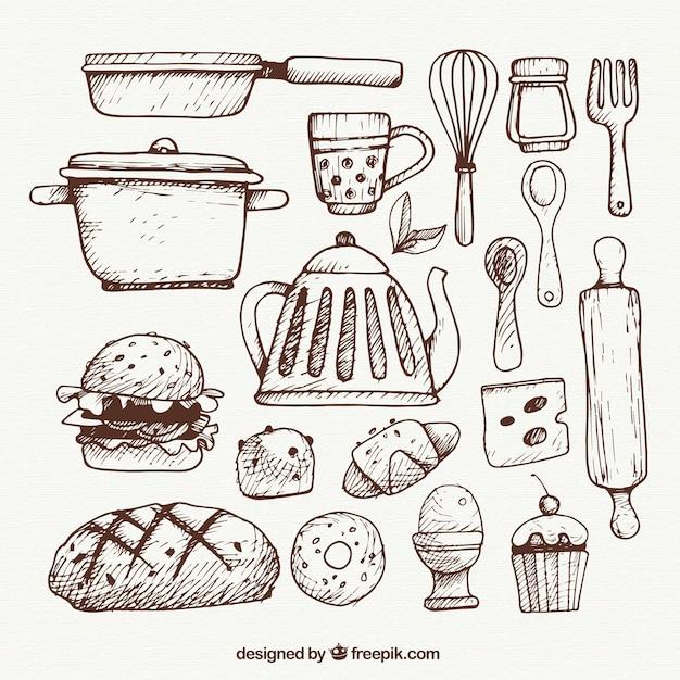 Outil de conception cuisine lot de 2 de porte de cuisine for Outil de conception cuisine gratuit