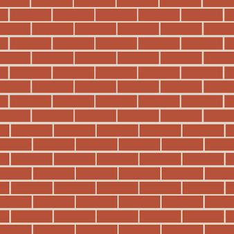 Vecteur de mur de briques
