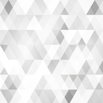 Vector background abstract polygon triangles.