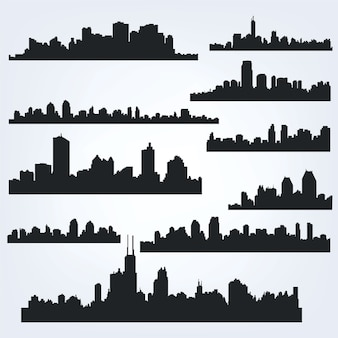 Vector Skyline Set