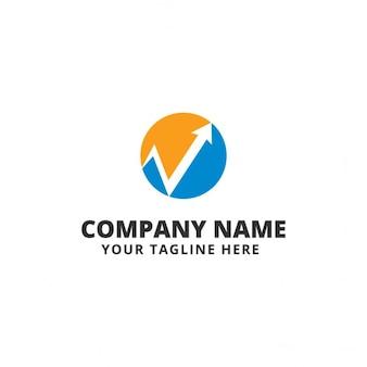 Vers le haut Logo de marché