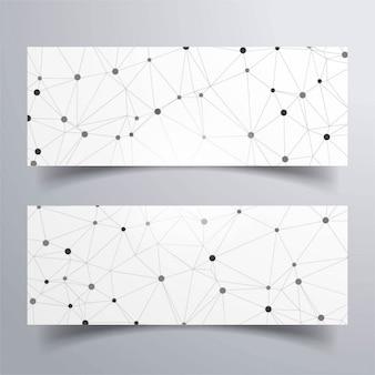 2 banners tecnológicos