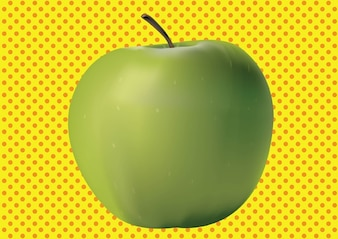 3d manzana