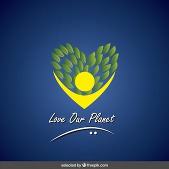 Ama nuestro planeta