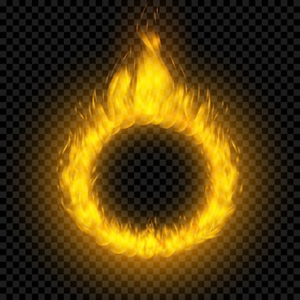 Anillo de fuego