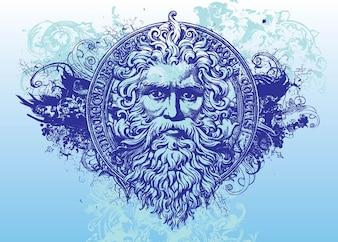 antiguo dios