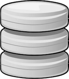 architetto - base de datos