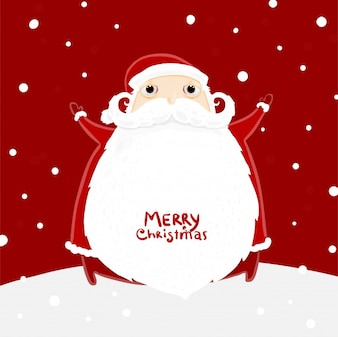 Bacjground regalo de Navidad tarjetas de diciembre