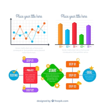 Bonita infografía