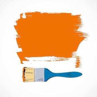 Brochas pinceles fotos y vectores gratis - Brochas pintura ...