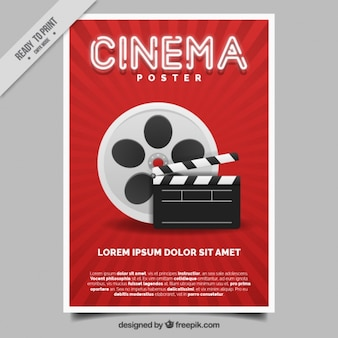 Cartel de película