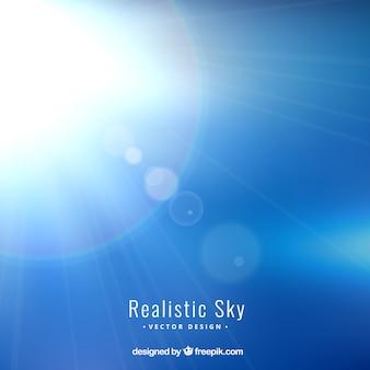 Cielo realista