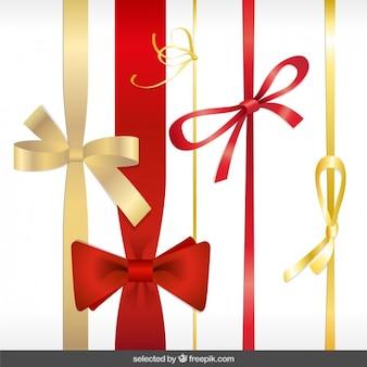 Cintas de regalo