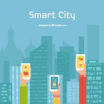 Ciudad inteligente