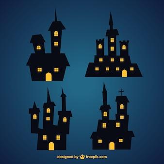 Colección de casa embrujada