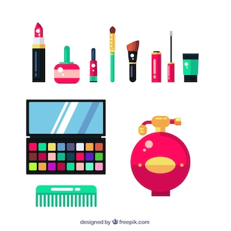 Colección de cosmética