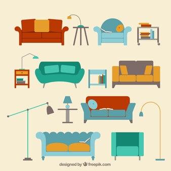 S mbolos de muebles usados en los planos de arquitectura for Mueble animado