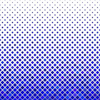 Colorido cuadrado patrón de fondo - ilustración vectorial geométrica