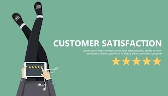 Comentarios de los clientes