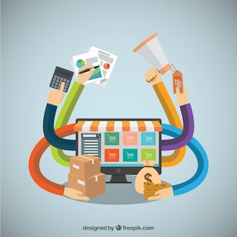 Comprar en línea