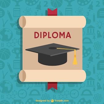 Concepto de graduación