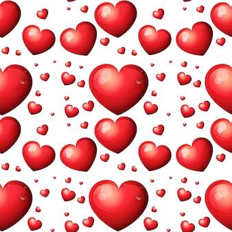 Corazón transparente