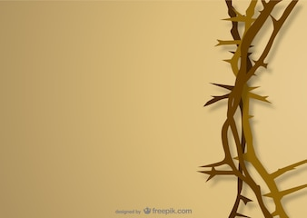 Corona de espinas