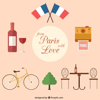 De Paris con amor