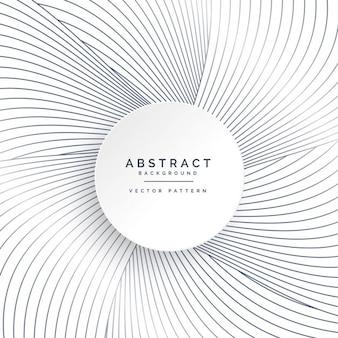 Dinámico fondo abstracto