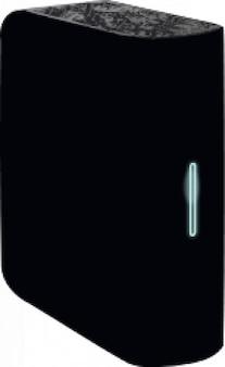 Ordenador a la unidad de almacenamiento externo for Esterno o externo