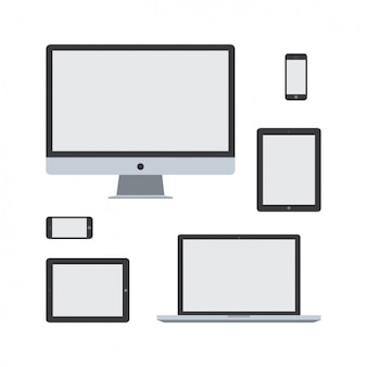 Diseño de aparatos tecnológicos