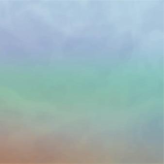 Diseño de fondo multicolor