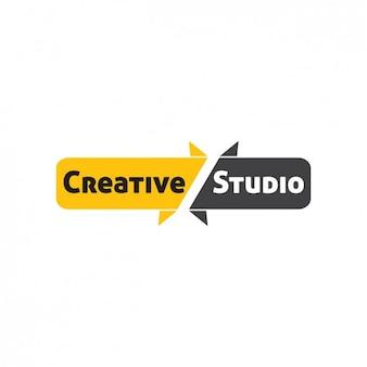 Diseño de logo colorido