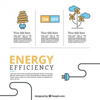 Elementos de eficiencia energética