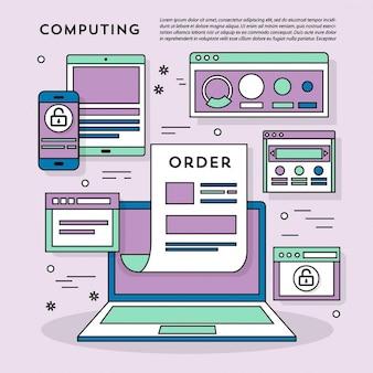 Elementos sobre informática