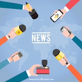 Entrevista Noticias