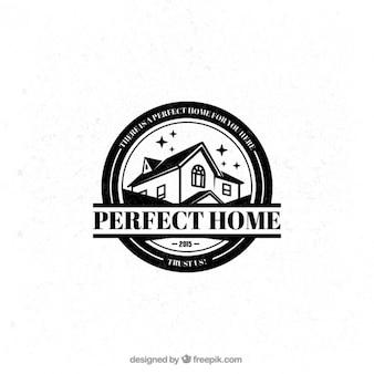 Escudo de inmobiliaria