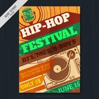 Festival hip hop