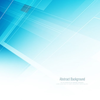 Fondo abstracto de color azul moderno tecnológico