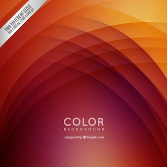Fondo abstracto de color
