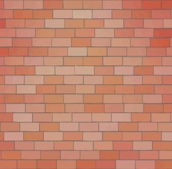 Fondo abstracto de muro de ladrillos