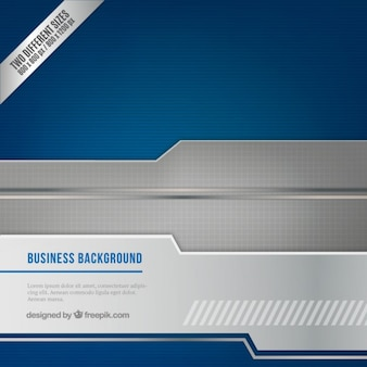 Fondo abstracto de negocios