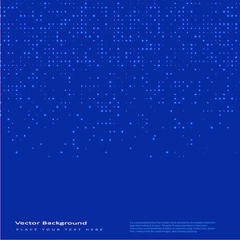 Fondo abstracto del vector con los círculos