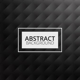 Fondo abstracto en color negro