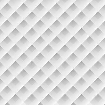 Fondo abstracto gris a cuadros