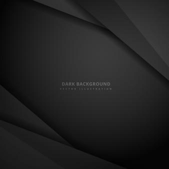 Fondo abstracto oscuro