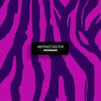 Fondo abstracto rosa y morado