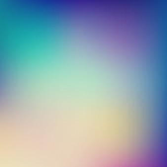 Fondo borroso, colores claros