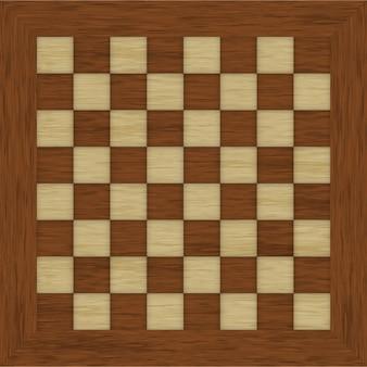 Fondo con diseño de ajedrez